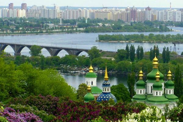 Туры в Украину